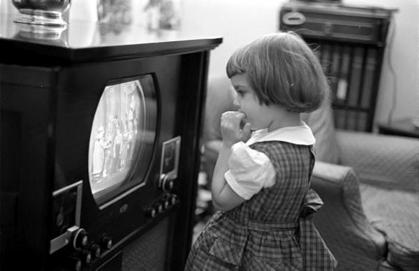 un demi-siècle de télévision