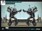 Pub robot
