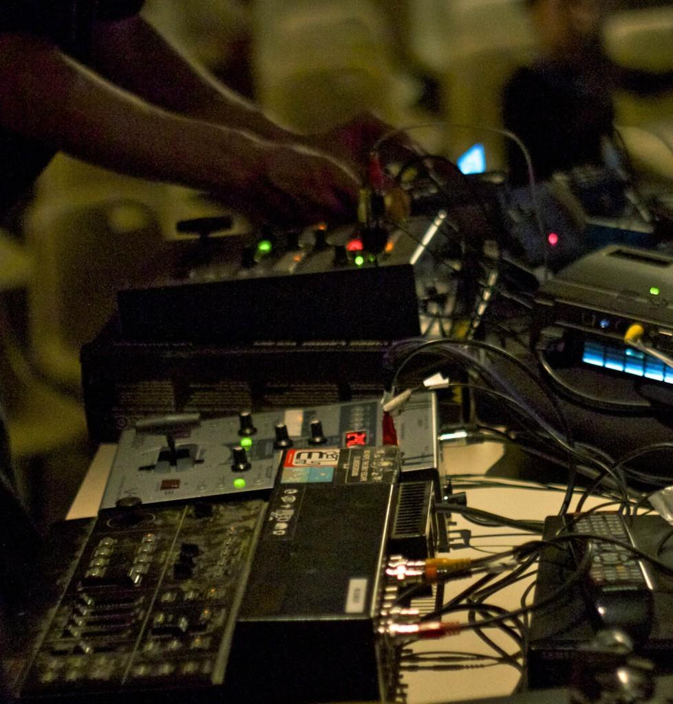 Instruments à image