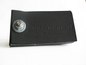 Videomonium folioscope