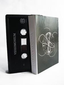 Videomonium cassette